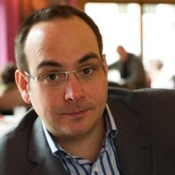 Ökonomie-Korrespondent des Handelsblattes Olaf Storbeck