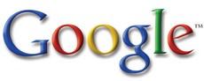 Das bunte Google-Logo