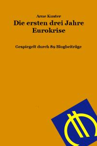 E-Book-Titel auf goldorange mit gekipptem Eurosymbol rechts unten