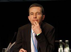 Bernd Lucke, VWL-Professor und einer der Vorstandssprecher der AfD