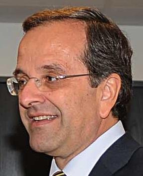 Andonis Samaras