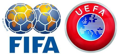 FIFA UEFA Logo