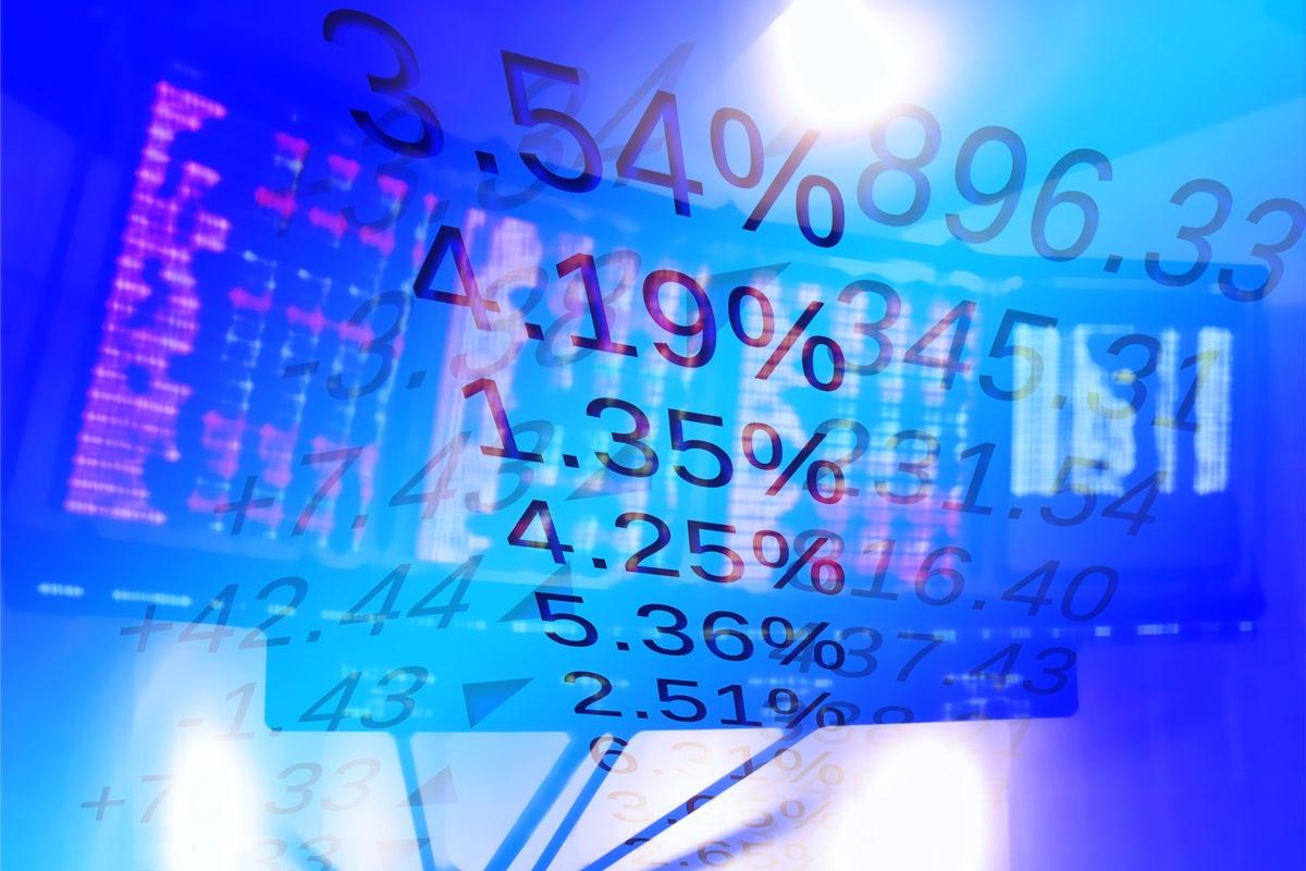 Börsenzahlen