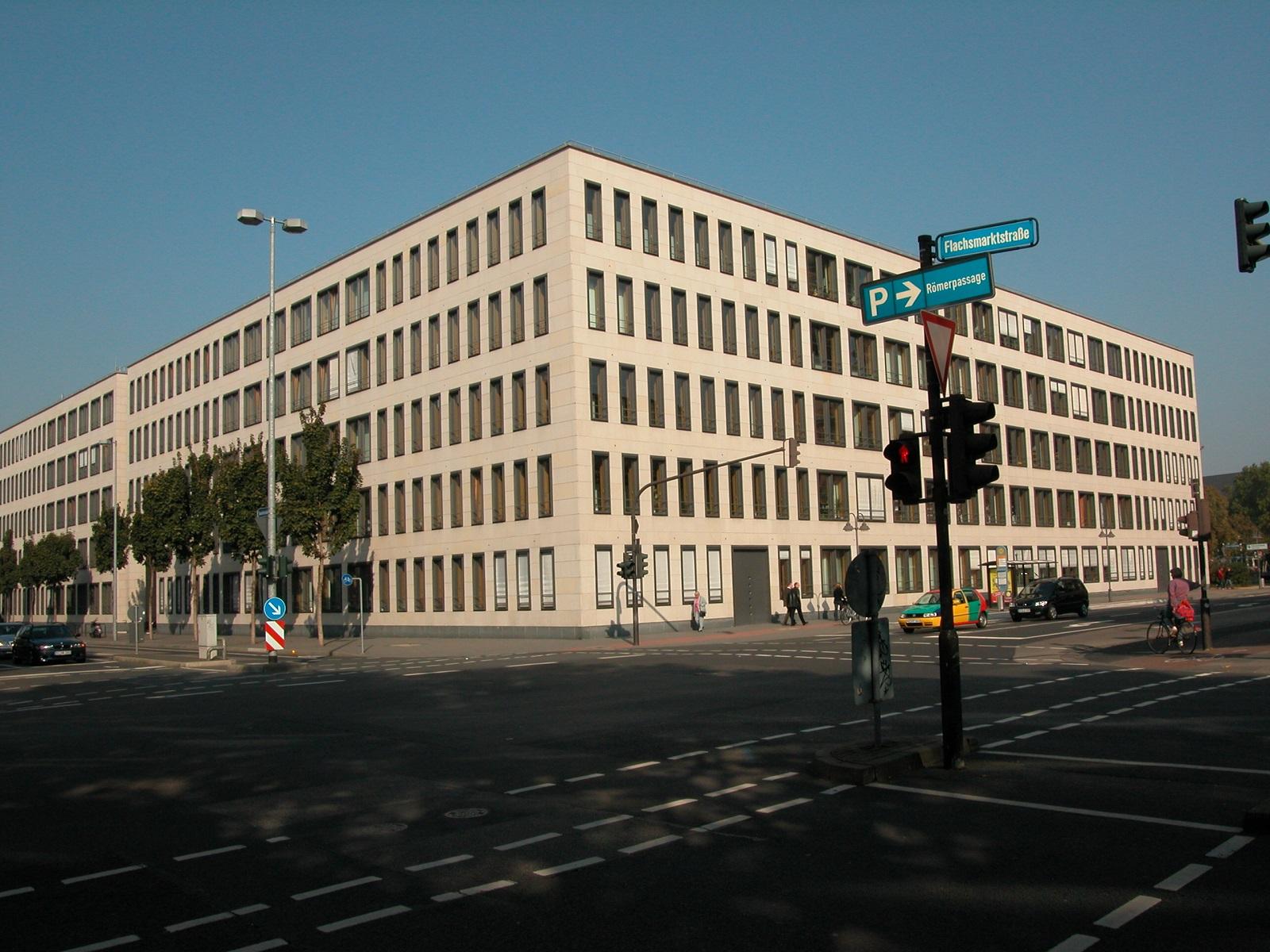 Umweltministerium Rheinland-Pfalz
